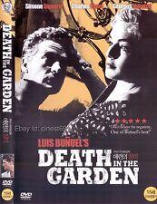 Death In The Garden / La mort en ce jardin (1956, Luis Buñuel) DVD NEW