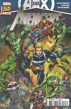 The AVENGERS N° 8 Marvel France 3ème Série Panini comics