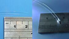 25m FIBRA OTTICA PLASTICA guida di luce 0.25mm Diam
