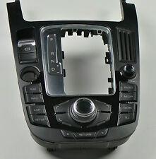 AUDI A4 S4 8K S5 A5 8T MMI 2G Bedienteil 8T0919609C / 8T0 919 609 C WFX