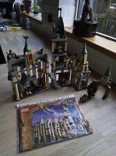Lego Harry Potter Hogwarts Castle set 4709