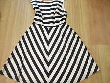 BODEN SWISHY MARA DRESS SIZE 10 PETITE BNWOT