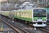 New KATO 10-933 E231 system 500 series Yamanote Line wrapping Train 11-Car Set