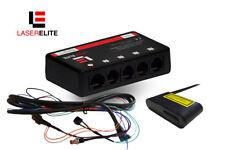 Laser Elite LE-X1 Laser Parking Capteur fonctionne sur Licence Libre Fréquence 904 Presque comme neuf
