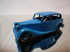 DINKY TOYS 151 AUSTIN 1800 - RARE COLOR - BLUE 1:43 - GOOD CONDITION