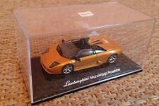 NEUFS! AUTOART Lamborghini Murcielago Roadster Gold - 1:32!!!