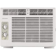 Frigidaire A/C 5000 BTU Window-Mounted Room Air Conditioner - (FFRA051WAE)