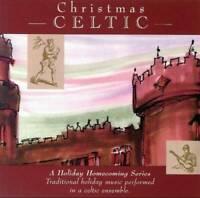 Christmas Celtic - Audio CD - VERY GOOD