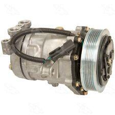 For Dodge Dakota Durango Ram 1500 2500 A/C Compressor Four Seasons 78558