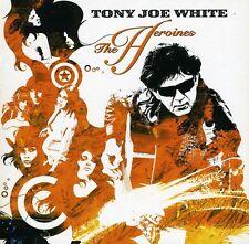 Tony Joe White - Heroines [New CD] UK - Import