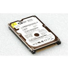 "40GB 2,5 "" 6,35cm 44 broches disque dur HDD WD 400ve-75hdt1 ATA IDE 0X7571 #L98"