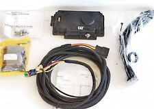 Caterpillar Minestar 3043928 Satellite Gp Receiver & Wiring Harness 3712201