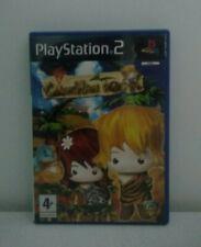 Caveman Rock Phoenix - Playstation 2 - PAL ENGLISH  PS2