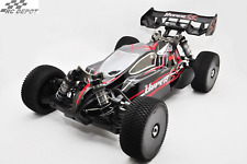 Hyper SSe Electric 1/8 Ready to Run R/C Offroad Buggy BLACK (RC_DEPOT) US SELLER