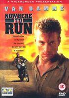 1794779 791985 Dvd Nowhere To Run [Edizione: Regno Unito] [ITA]