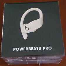 Apple - (Ivory) Beats by Dr Dre, Powerbeats Pro Wireless Earphones - MV722LL/A