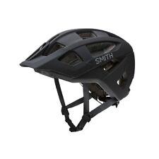 Smith Venture MTB Cycling Helmet Matt Black Bike Helmet Medium (55-59cm)