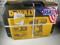 """NEW!! DeWalt DCD996P2 1/2"""" 20V MAX XR Brushless 3-Speed Hammer Drill Kit DCB205"""