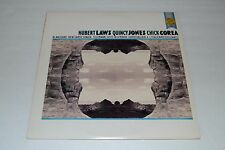 Hubert Laws~Quincy Jones~Chick Corea~1985 CBS Records~FAST SHIPPING
