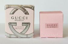 Gucci Bamboo Eau De Parfüm 5ml Miniatur