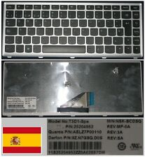 Qwertz-tastatur Spanisch LENOVO IdeaPad U310 NSK-BCDSQ 9Z.N7GSQ.D0S 25204952