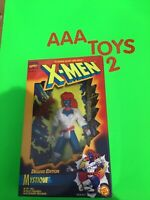 X-Men MYSTIQUE 12 inch Orange Box Marvel Comics Action Figure MIB 1994