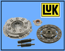 Manual Transmission Clutch Kit LUK for Chevy Pontiac Scion Toyota Expedited