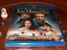 Les Miserables (blu-ray) Universal Pictures