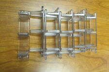 CLEAR Choice, N6563 Style Door Guide Contract PAK, 4-3/16 in X 1 Made in the USA