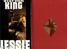 JESSIE // Stephen KING // Thriller // Terreur // Angoisse // Peur