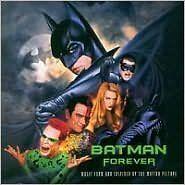Batman Forever / O.S.T. - Batman Forever  - CD New Sealed