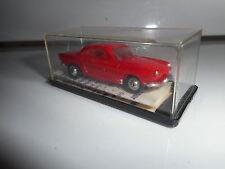 Microminiature norev renault caravelle num 510