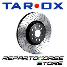 DISCHI SPORTIVI TAROX G88 - AUDI A3 (8L) 1.9 TDi 130CV - ANTERIORI