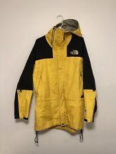vintage north face gore tex jacket