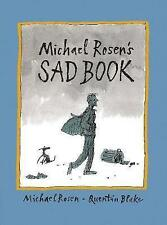 Michael Rosen's Sad Book by Michael Rosen (Paperback, 2011)