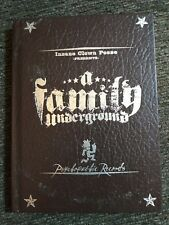 Insane Clown Posse Presents A Family Underground DVD Psychopathic Records