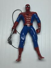 Toy Biz Spider-Man Figure With Firing Projectile
