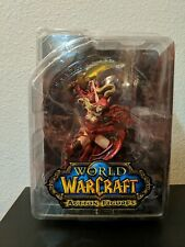 Dc Unlimited World of Warcraft Series 1 - Blood Elf Rogue: Valeera Sanguinar