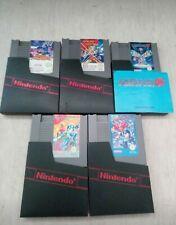 Megaman Mega Man 1-5 für Nintendo Nes