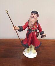 Duncan Royale 1983 History of Santa Claus I 12� Victorian Santa