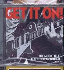 IVAN / DALE HAWKINS / MICKEY HAWKS / ROY ORBISON + Get it on UNCUT CD 2011