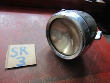 LUCAS VINTAGE AUTOCYCLE BICYCLE FRONT LIGHT RALEIGH JAMES BSA VILLIERS