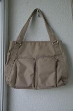 Bogner Handtasche, tolles Material, super Farbe, neuwertig, vgl. Fotos!
