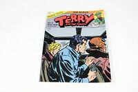 Terry And The pirates 8 1938-1939 Complete Strips The Baron Classic Comic Caniff