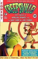 Creepsville by Bill Rude (Paperback, 2012) < 9781897548523