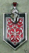 1974-88 Monte Carlo,Monte Carlo SS Nose Or Tail Light Emblem