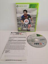 Jeu Xbox360 Fifa 13 Microsoft Xbox 360 Ea Sports