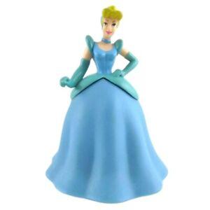 Disney Cinderella Princess Figural Night Light Glow Lamp Freestand