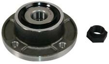 Fits Rear Axle Peugeot 205 1.9 Gti NO ABS Wheel Bearing Kit