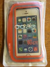 sports armband/ Money Holder/ Jogging Case For Iphone 6s Waterproof Orange
